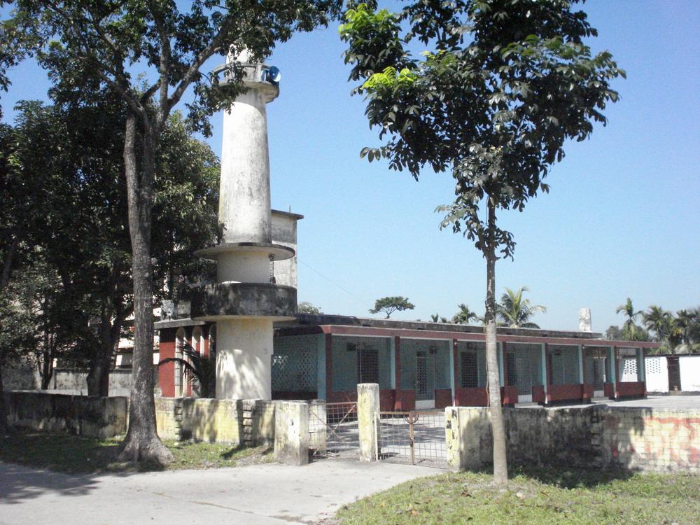 Medical Central Masjid
