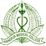 Logo Rangpur Medical College