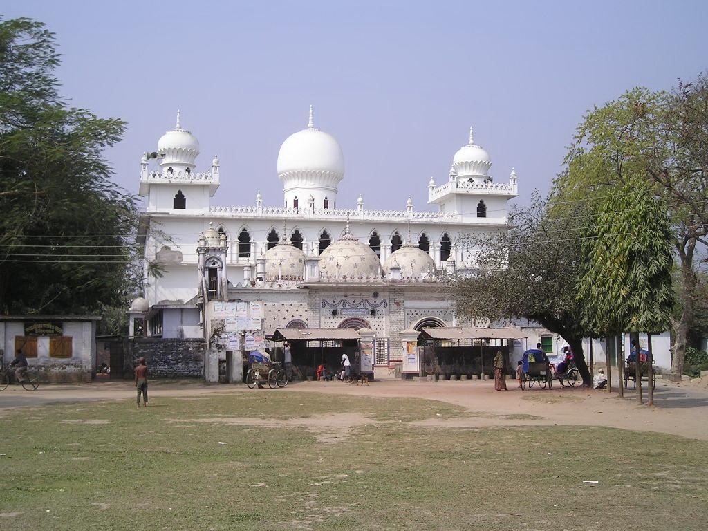 Keramotia Masjid